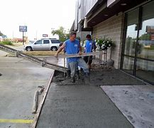 concrete contractors arlington tx