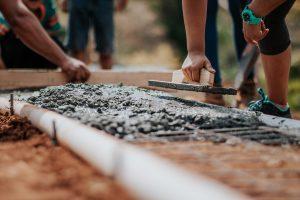 Concrete Contractors Nashville